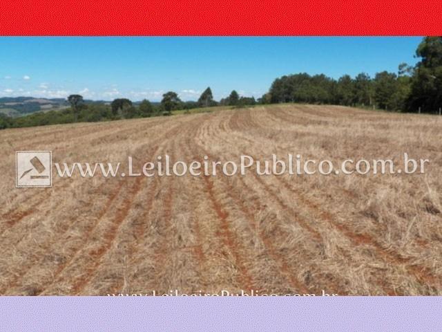 Laranjeiras Do Sul (pr): Terreno Rural 19.285,00m? erdvh rubdt - Foto 2