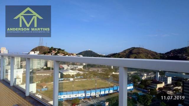 Apartamento à venda com 3 dormitórios em Bento ferreira, Vitória cod:8592 - Foto 17