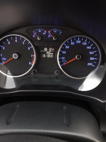 Vendo carro Gol 1.0 2010/2011 - Foto 2