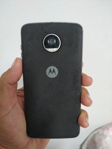 Motorola Z Play 2 - Foto 3
