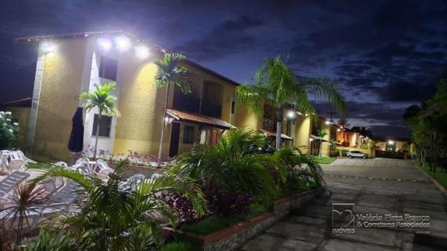 Casa de condomínio à venda com 3 dormitórios em Destacado, Salinópolis cod:7198 - Foto 4