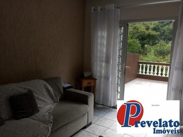 Sb-6278 lindo sobrado 3 dormitórios - Foto 8