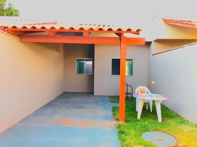 Casa 2 Qts, 1 Suíte - Entrada a partir de 25 mil - Morada do Sol - Entrada facilitada - Foto 3