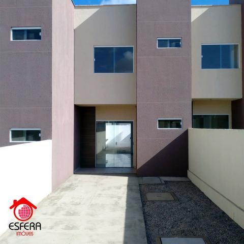 Casas duplex 2 quartos na Zona Norte de Natal,