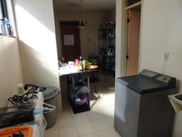 AP0298 - Apartamento m² 135, 03 quartos, 02 vagas, Ed. Buenas Vista - Dionísio Torres - Foto 17