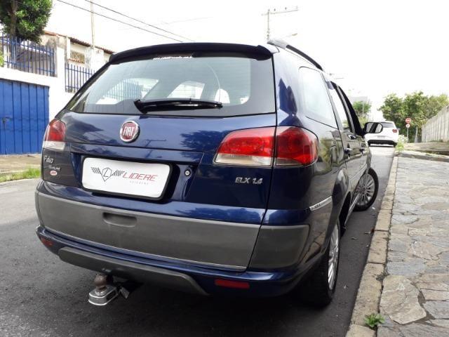 Fiat Palio Weekend ELX 1.4 mpi Fire Flex 8V - Foto 9