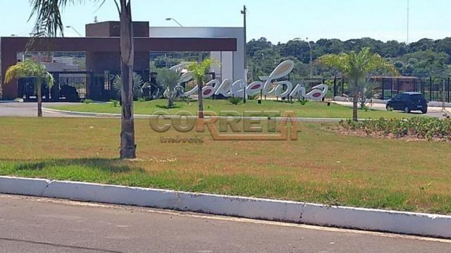 Terreno à venda em Aeroporto, Aracatuba cod:V35951