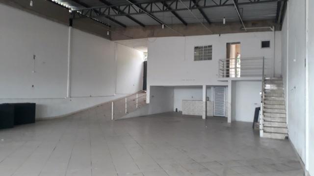 Galpao camargos 480mt venda ou troca - Foto 2