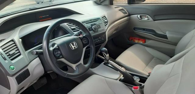 Honda Civic falar com Ricardo - Foto 4