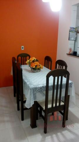 Casa c/3 Quartos na Mosela - Foto 2