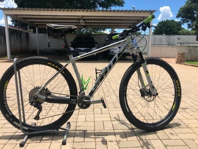 Bike Scott Scale 940 - Biclicleta MTB - Tamanho L/19 -