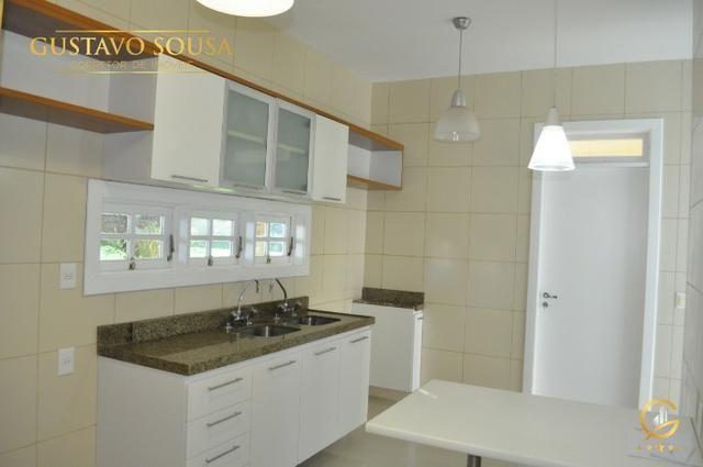 Espetacular Casa no Alphaville Fortaleza com piscina privativa - Foto 9