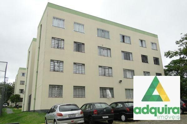 Apartamento  com 3 quartos no Raul Pinheiro Machado - Bairro Jardim Carvalho em Ponta Gros