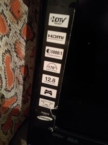 Vendo TV 26 polegadas - Foto 2