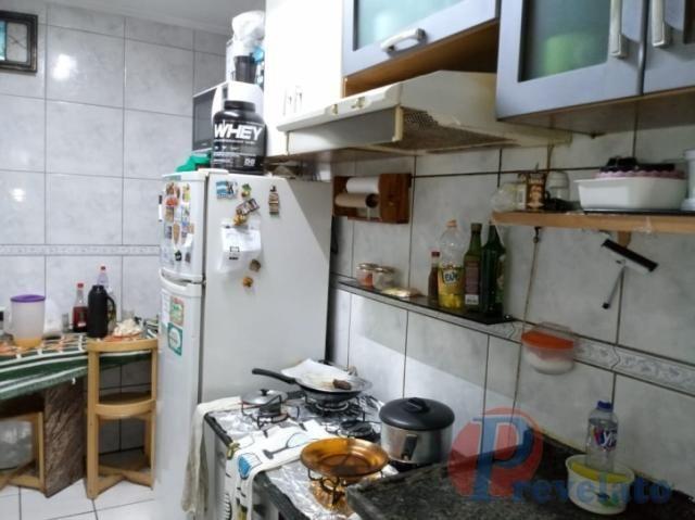 Ct-6209 casa térrea com sobrado nos fundos - Foto 13