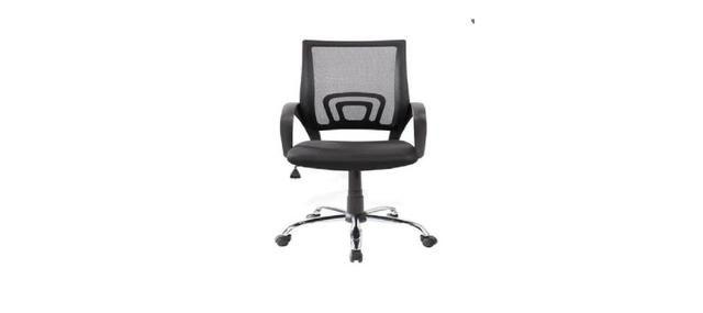 Cadeira giratória promoção nova