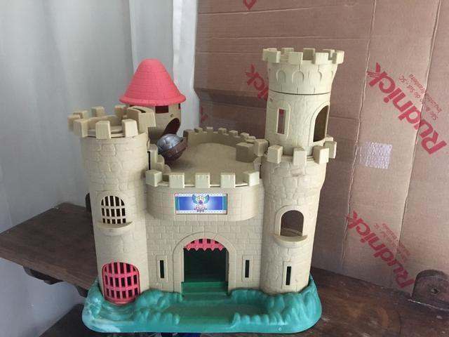 Castelo medieval - Foto 2