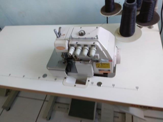 3 máquinas de costura industrial - Foto 2