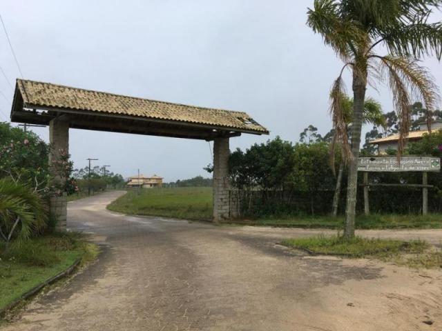 Terreno para venda em imbituba, alto arroio - Foto 2