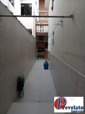 Sb-6278 lindo sobrado 3 dormitórios - Foto 15