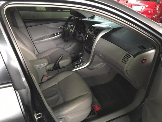 Corolla 2.0 XEI Automático | 2014 | Completo | (22) 2773-3391 - Foto 9