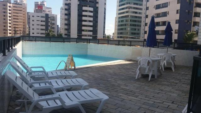 Vendo apartamento 4qts nascente 100m2 por 550.000,00! - Foto 13