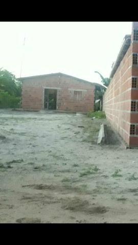 Casa QUATRO BOCAS PARACURU