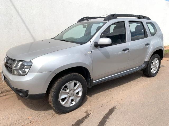 RENAULT DUSTER 2015/2016 1.6 EXPRESSION 4X2 16V FLEX 4P MANUAL