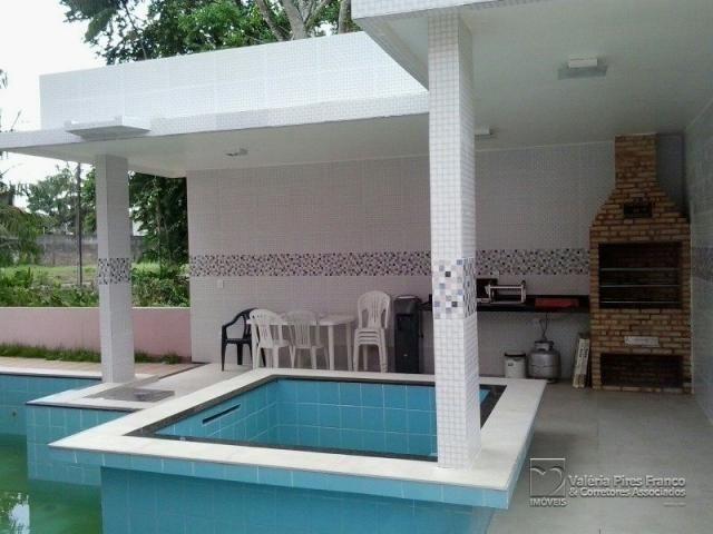Casa de condomínio à venda com 3 dormitórios em Atalaia, Ananindeua cod:3736 - Foto 14