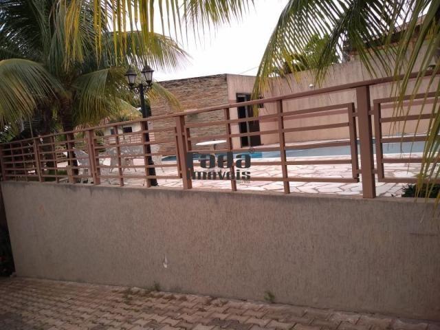 Casa à venda Centro - Porto Rico Paraná - Foto 8