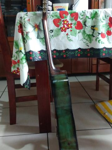 Viola caipira - Foto 2