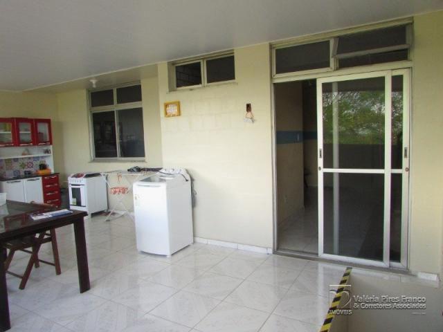 Apartamento à venda com 3 dormitórios em Souza, Belém cod:6344 - Foto 2