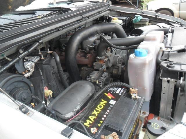 Ford f4000 2006 bau - Foto 17