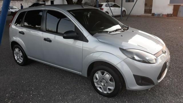 Vendo Fiesta Rocan Motor 1.0 - Foto 7