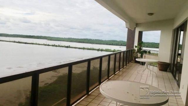 Apartamento à venda com 4 dormitórios em Salinas, Salinópolis cod:7186 - Foto 12