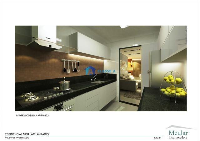 Cobertura à venda com 3 dormitórios em Alto dos pinheiros, Belo horizonte cod:1609 - Foto 5