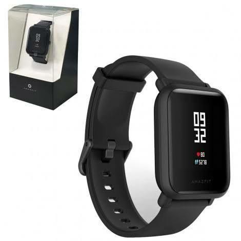 Relógio Xiaomi Amazfit Lite Black A1915 - Foto 2
