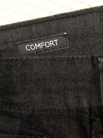 Calça jeans Makenji tamanho 46 - Foto 6