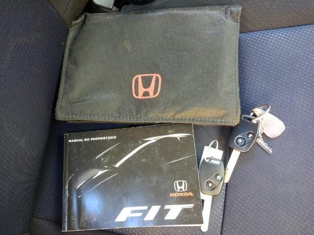 Honda Fit LX 2013 impecável - Foto 3