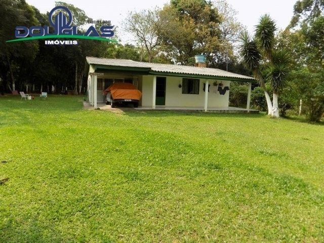 Douglas Imóveis- Tem Sítio 2500m², à Venda, Águas Claras - Foto 15