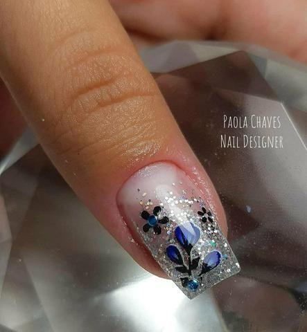 Curso online de unhas de gel, fibra. - Foto 3