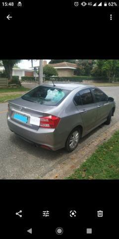 Honda city sedan 1.5 16 v 4p 2013 - Foto 4