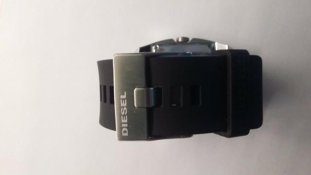 Relógio Diesel Idz4246/n - Foto 5