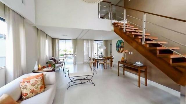 Casa de 4 suites com Piscina Privativa no Alphaville II Analisamos Permuta R$ 1.750.000,00 - Foto 6