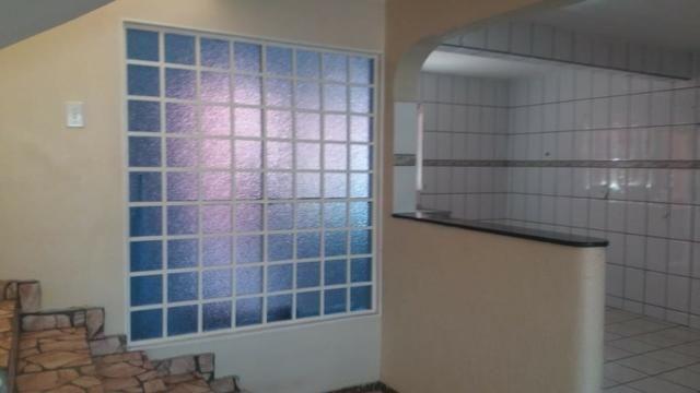 Sobrado à venda, 4 quartos - QNO 02 - Foto 7