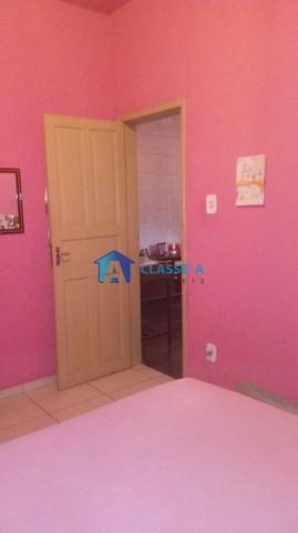 Casa à venda com 2 dormitórios em Alto dos pinheiros, Belo horizonte cod:1628 - Foto 6