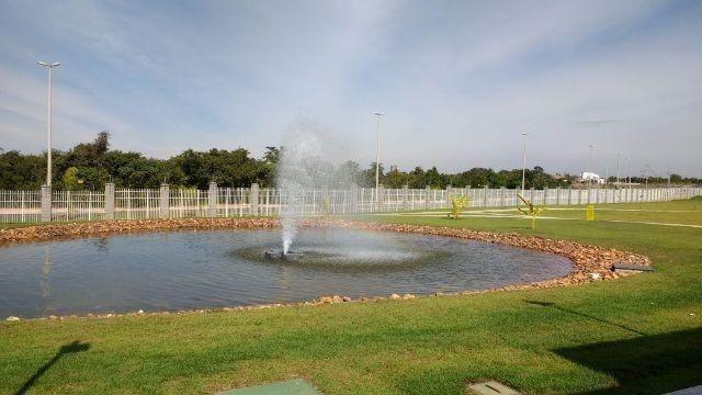 Terreno Florais Itália Cuiabá, 558,00 m², Esquina e em Frente Área Verde - Foto 6