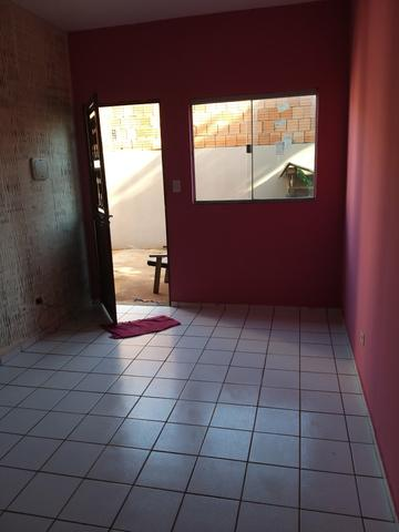 Alugo casa no noroeste condomínio casa independente 3 casas - Foto 3
