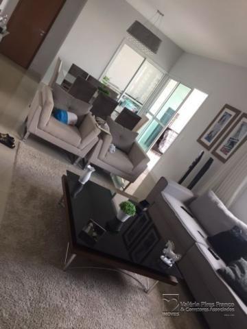 apartamento 3 quartos à venda em reduto