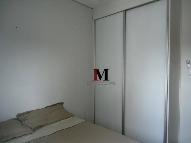 vendemos apartamento mobiliado com 2 quartos no Res Torre de Italia - Foto 19